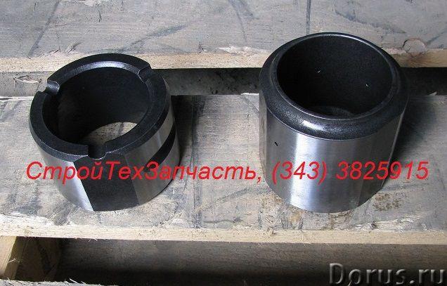 Втулка нижняя Хамер мастер HM-380 hammer master - Запчасти и аксессуары - Втулка нижняя гидромолота..., фото 1