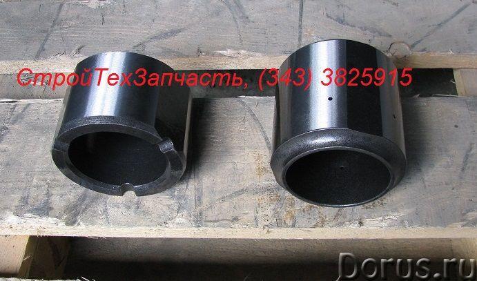 Втулка нижняя Хамер мастер HM-380 hammer master - Запчасти и аксессуары - Втулка нижняя гидромолота..., фото 2