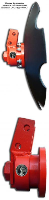 Необслуживаемые подшипниковые узлы для дисковых борон - Запчасти и аксессуары - Необслуживаемый подш..., фото 5